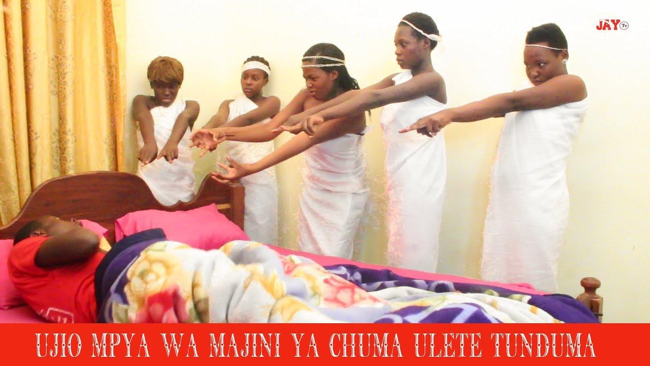 Download Ujio Mpya Wa Majini Ya Chuma Ulete Tunduma  Epsode 2