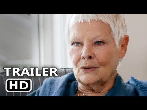tea-with-the-dames-trailer-(2018)-maggie-smith,-judi-dench