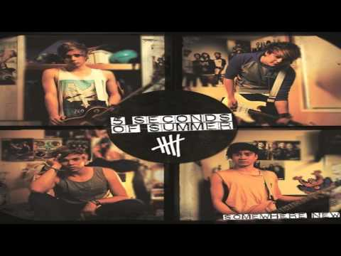 5 Seconds Of Summer - Somewhere New (New Full Album) + Download Link