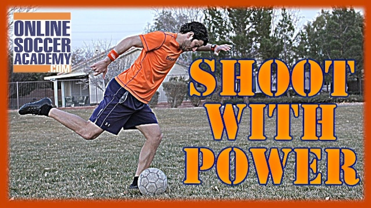 soccer academy how to make video