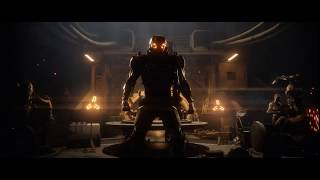 ANTHEM   Official Cinematic Trailer E3 2018