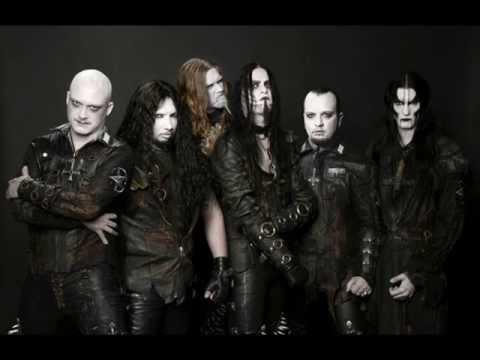 Top 10 - Bandas Symphonic Black Metal