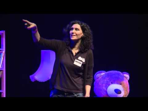 Building the world's largest radio telescope | Maria Grazia Labate | TEDxManchester