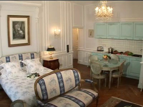 Paris Luxury Rental