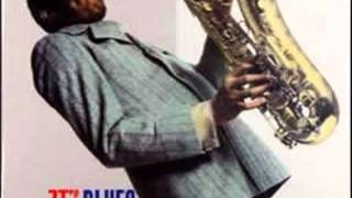 Stanley Turrentine - Blanket On The Beach