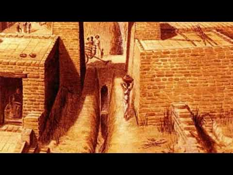 Illustrated history of India CH 1: The Indus valley civilization