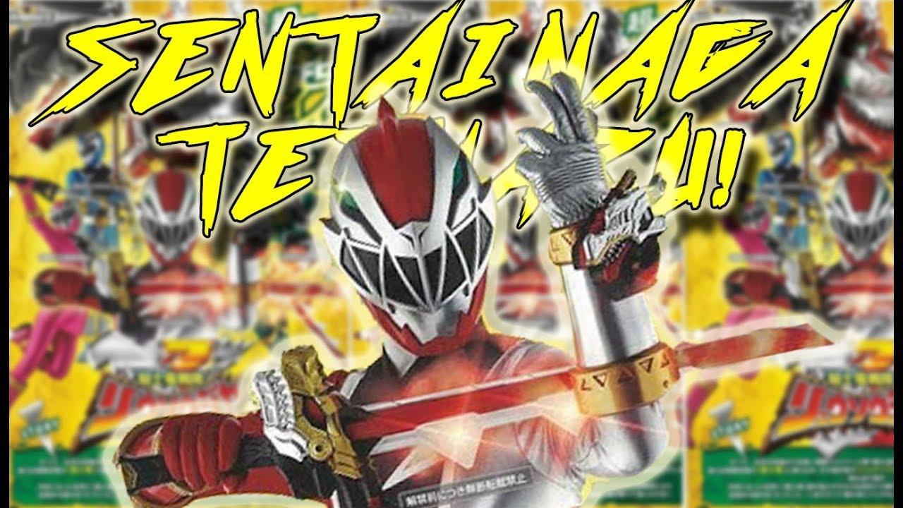 Ini Dia Sentai Baru Pengganti Lupinranger?!