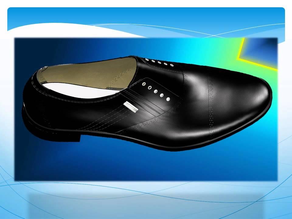 Скачать программу для моделирования обуви