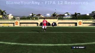 FIFA 12: Rabona & Rabona Fake Easy Tutorial (HD)(Written Guide & more info: http://blameyourany.com/fifa-12/fifa-12-tutorials/skill-moves/rabona-rabona-fake-tutorial/ FIFA 12 tutorial showing you how to easily ..., 2011-09-15T05:07:13.000Z)