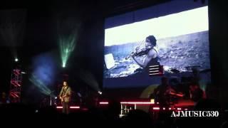 Los Temerarios - Por Que Te Conoci (EN VIVO) HD