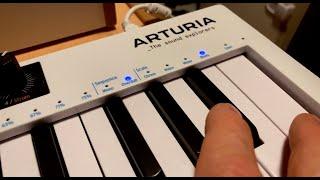 Arturia KeyStep 37 - Überblick über den 37-Tasten-Controller