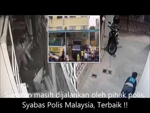 Wajah 7 Suspek Kes Kebakaran Tahfiz Darul Quran Ittifaqiah Kuala Lumpur Youtube
