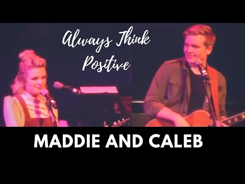 Maddie Poppe and Caleb Hutchinson sing You've Got a Friend