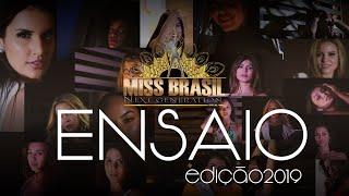 Miss Brasil 2019 (Ensaio) - Miss Brasil Next Generation - NG 2019