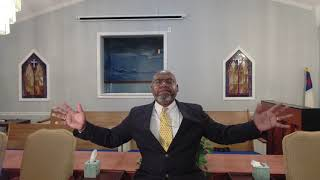 Down By the Riverside: Acts 16:6-15 (Pastor Julius Hawkins) 5.16.2021