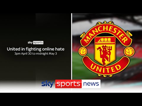 Social Media Boycott: Manchester United reveal a 350% increase in abuse directed toward players