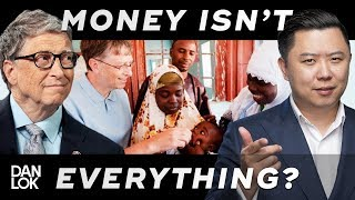 """Money Isn't Everything"""