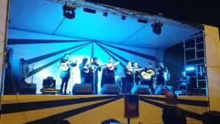 Tuna de la Universidad Nacional de Cajamarca - Serenata a Santa Rosa de Lima