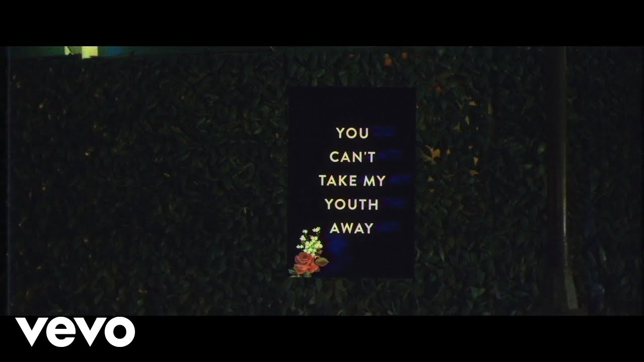 Shawn Mendes - Youth (Lyric Video) ft  Khalid