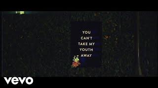 Shawn Mendes   Youth (lyric Video) Ft. Khalid