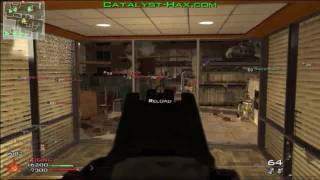 Call Of Duty Modern Warface 2 Gameplay (Catalyst-Hax)