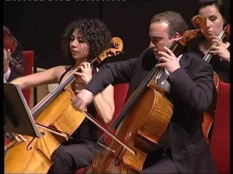 Orkestra Akademik Başkent 26. Uluslararası Ankara Müzik Festivali Konseri - 15 Nisan 2009