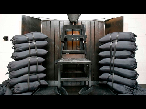 Mississippi Lawmakers, Including Twelve Democrats, Vote to Bring on the Firing Squad for Executions