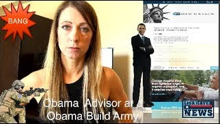 Obama Advisor Launches Stealth Army To End Trump, As Obama Ignites His 30,000+