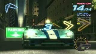 Ridge Racer 6 Video Review for Microsoft Xbox 360 by Gamespot
