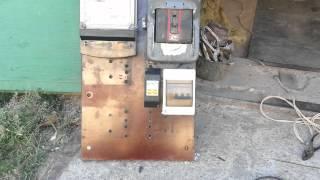 380 вольт в гараж своими руками(, 2015-09-19T07:45:10.000Z)