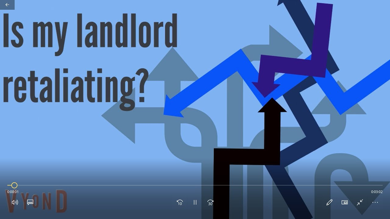When to Take Your Landlord to Court | MassLegalHelp