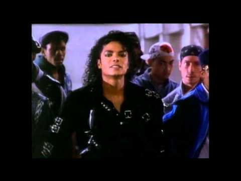 Michael Jackson Bad Subtitulado En Español