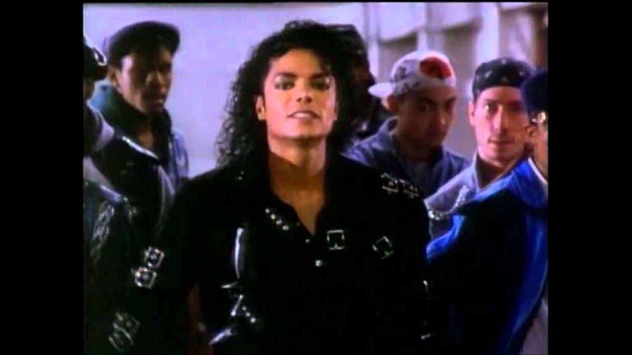 Michael Jackson Bad Subtitulado En Español - YouTube