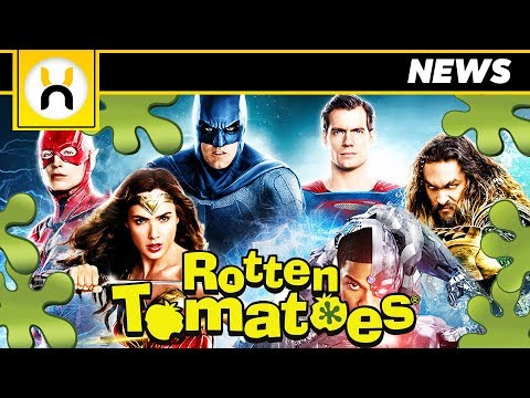 WB Chief Addresses DC Films Negative Reviews & Rotten Tomatoes