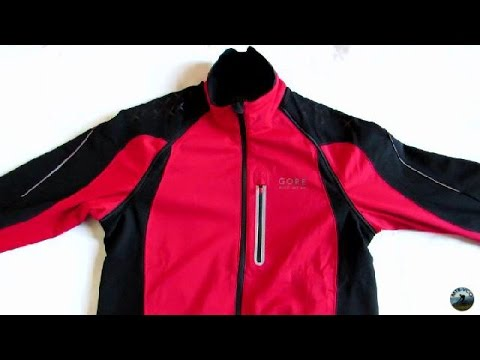 In test  Gore ALP-X 2.0 Windstopper Soft Shell Zip-Off - YouTube 8ae35fe06