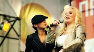 Екатерина Первая - Дальнобойщики(Видео с фестиваля
