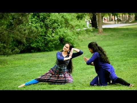 Kanna Nee Thoongada dance  - Rakhi Krishna & Poornima Joseph