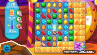 Candy Crush Soda Saga Level 540 (3 Stars)