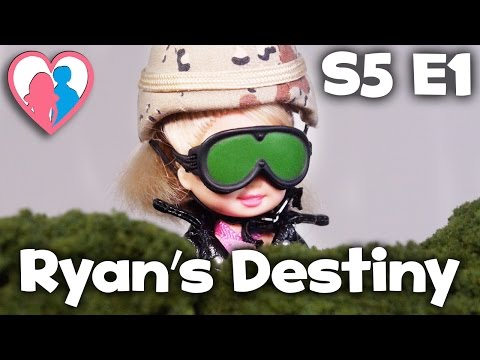 "The Happy Family Show - S5 E1 ""Ryan's Destiny"" 