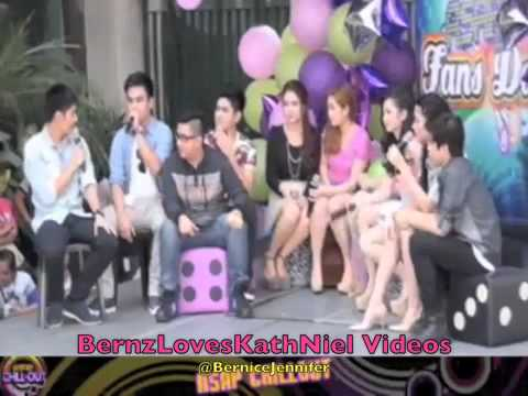 Kathryn Bernardo ASAP Fans' Day