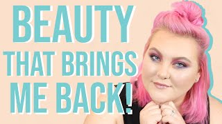 Old School YouTube Beauty Products! Makeup That USED To Be Popular  | Lauren Mae Beauty