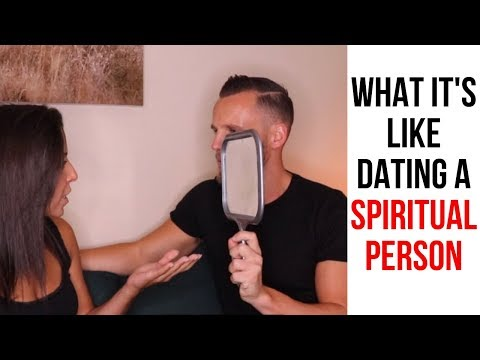 What It's Like Dating A Spiritual Person: Raw And Uncut
