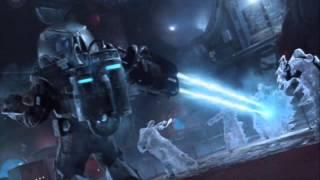 Batman Arkham Origins: Batman, Penguin and Mr Freeze cutscene