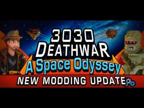 My New Transport With a Turret | 3030 Deathwar Redux - A Space Odyssey Part 3