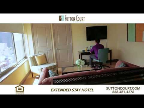 Sutton Court Hotel Residences - Corporate Housing In New York - CorporateHousing.com.