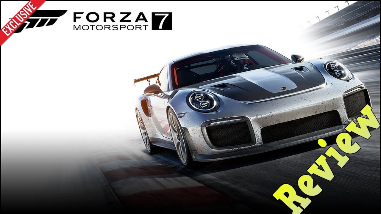 Amazon.com: forza motorsport 7 xbox one - Racing: Video Games