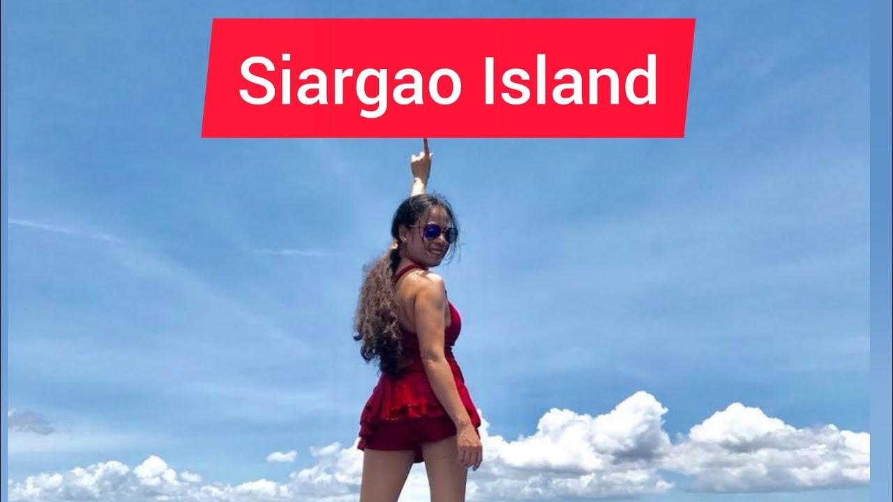 Siargao Island - YouTube