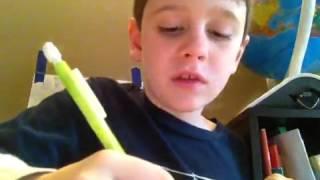 How to draw Stampylongnose