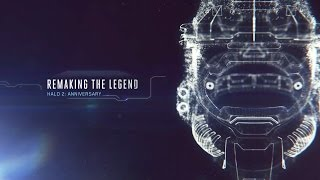 Halo 2: Anniversary - Remaking The Legend Trailer