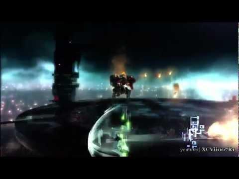 El Shaddai: Ascension of the Metatron - Walkthrough (Part 16) - Chapter 6: Azazel's Zeal (2 of 2)